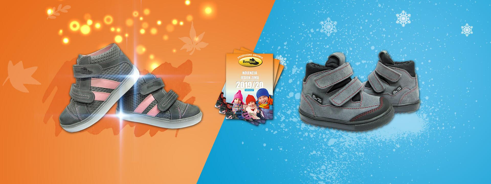 edc162ba RENBUT Sp. z o.o. - producent obuwia dziecięcego, obuwie dziecięce ...